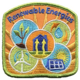 Renewable, Energies, Recycle, Wind, Hydro, Instant Meeting, Meeting Plan, Program Kit, Challenge Kit, Program Planning, Meeting Ideas, Girl Guides, Girl Scouts, Girl Scout Activities, Girls Program, G