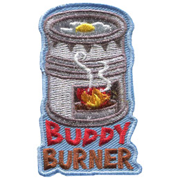 Buddy Burner