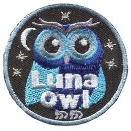 Luna Owl